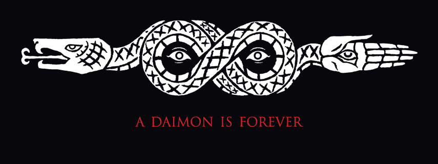 A Daimon is Forever