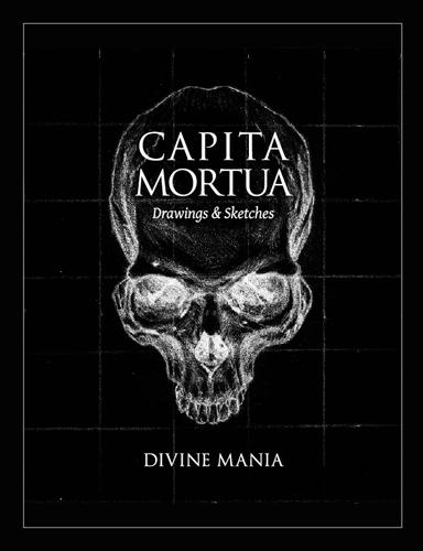 Capita Mortua cover